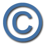 David A. Williams Legal Copyright Notice